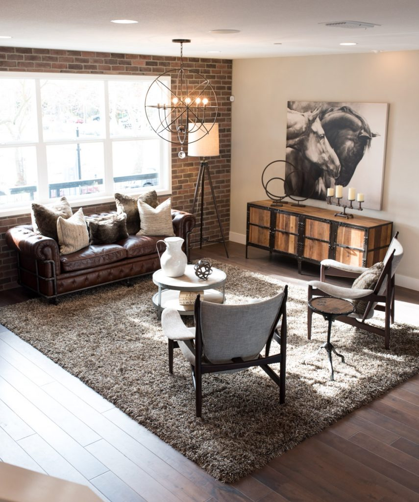industrial themed furniture. Industrial Themed Furniture. Deconstruct The Traditional Living Room Design Furniture O E