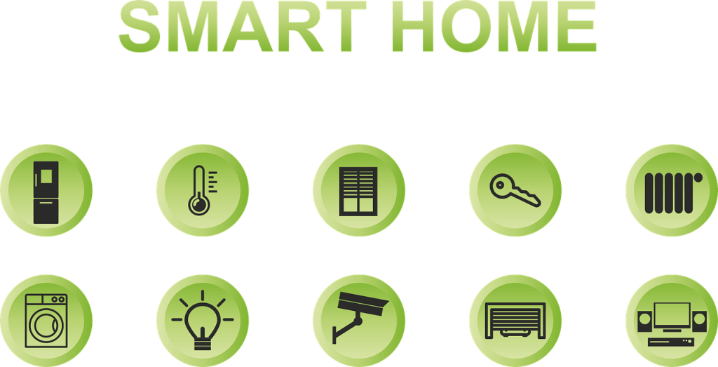 10 Best Smart Technologies Your Home Could Use Today