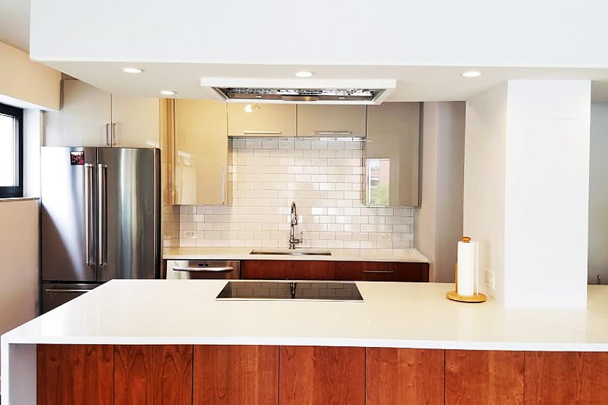 Kitchen Remodeling & Renovations Project Gallery