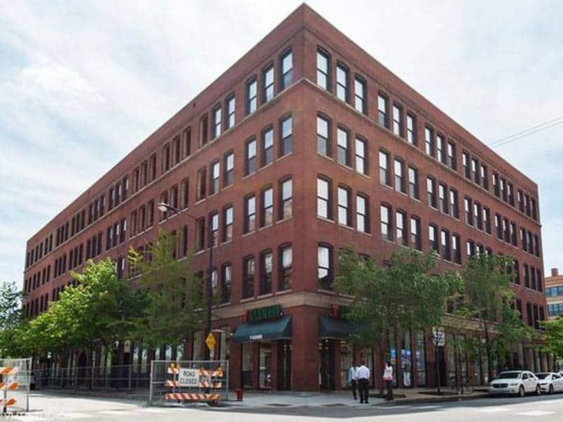 Green Street Lofts Condominium Remodeling at 400 S Green St in West Loop
