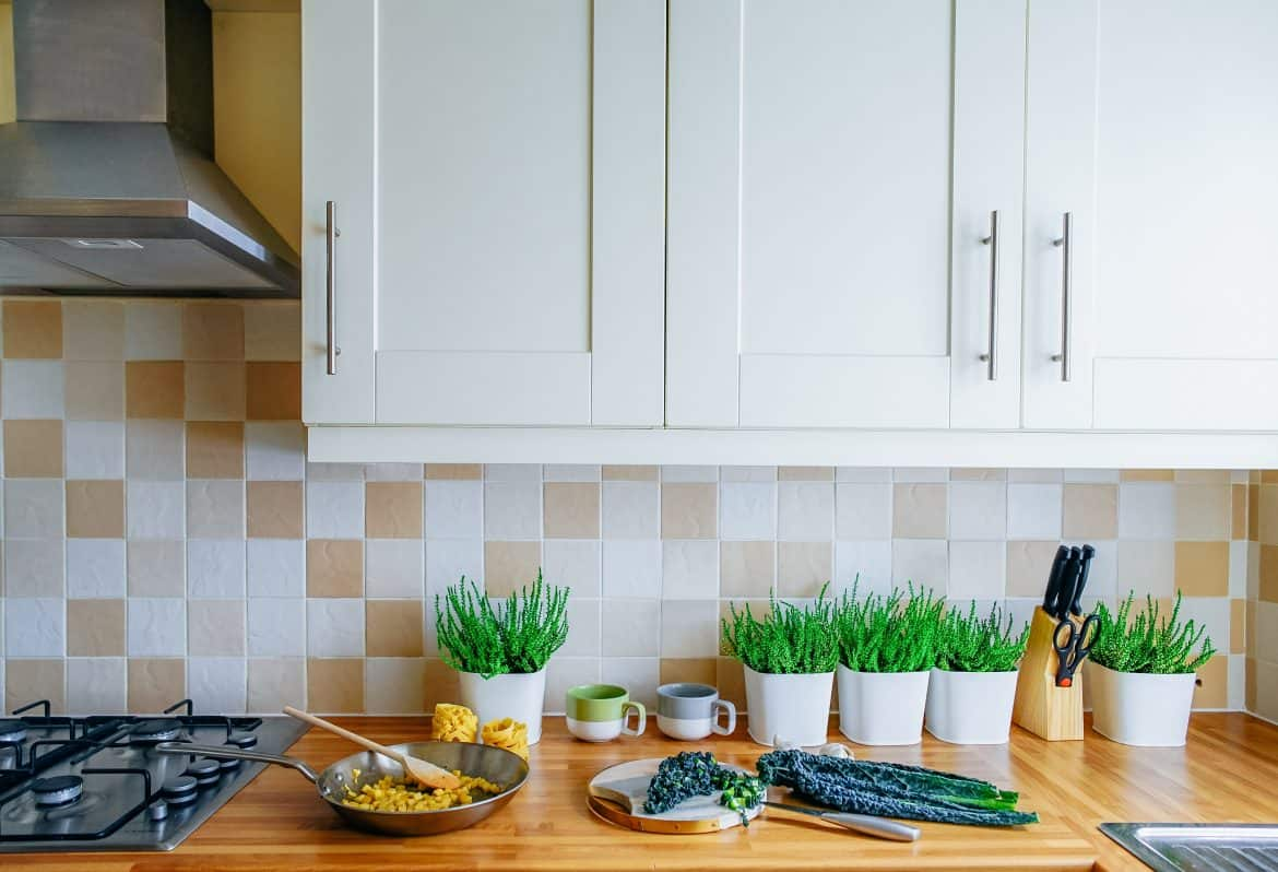 Kitchen Cabinets: Should You Replace or Reface? - 123 Remodeling