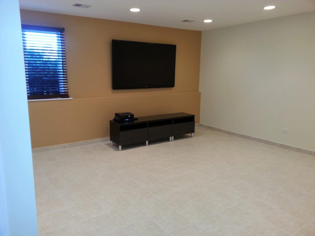 Your Basement Remodeling Checklist - 123 Remodeling - Kitchen, Bathroom and Condo Remodeling