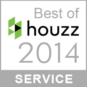 Best of Houzz Award 2015