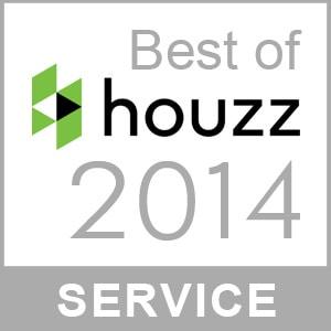 Best of Houzz Award 2015