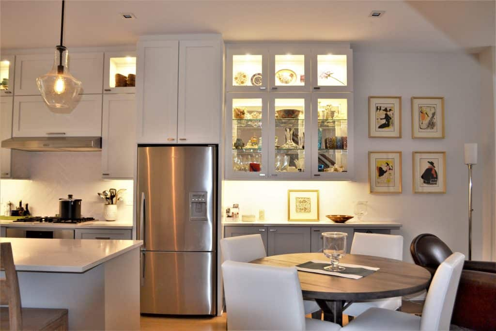 Functional Design: Creating an Easy-to-Clean Kitchen - 123 Remodeling - Kitchen, Bathroom and Condo Remodeling