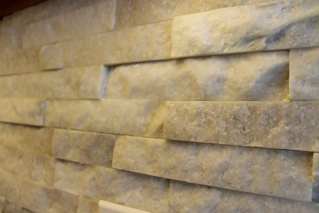 natural marble mosaic backsplash tile