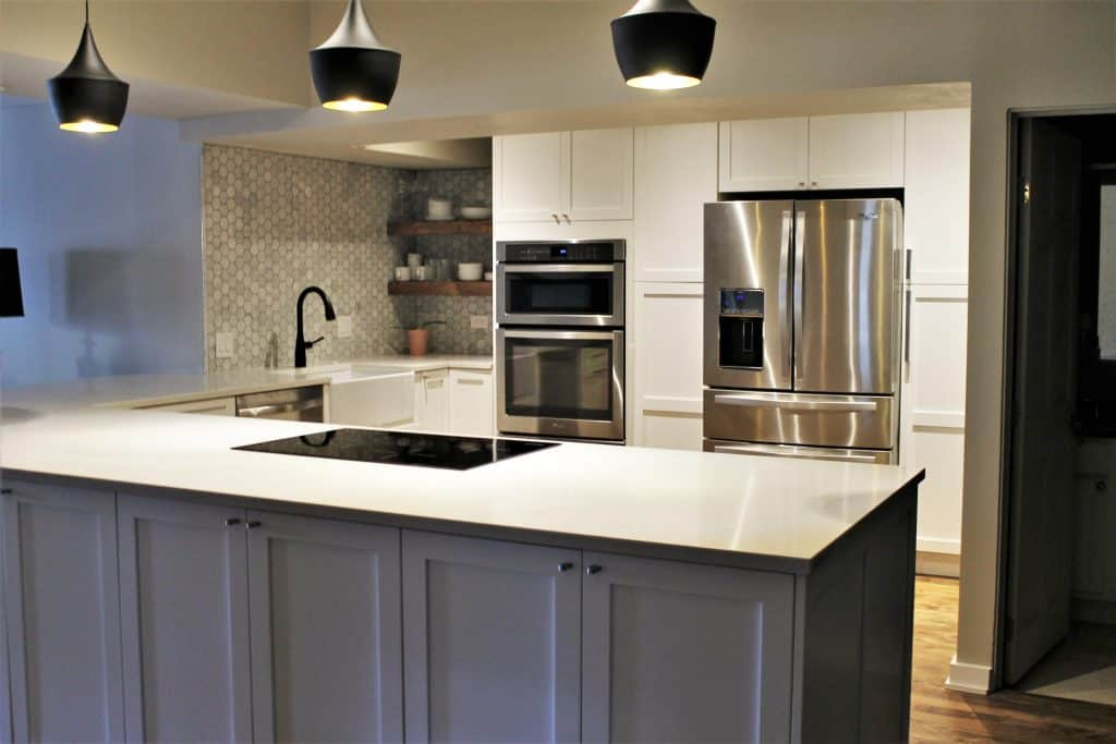 Increase the Home Value by Remodeling Your Kitchen