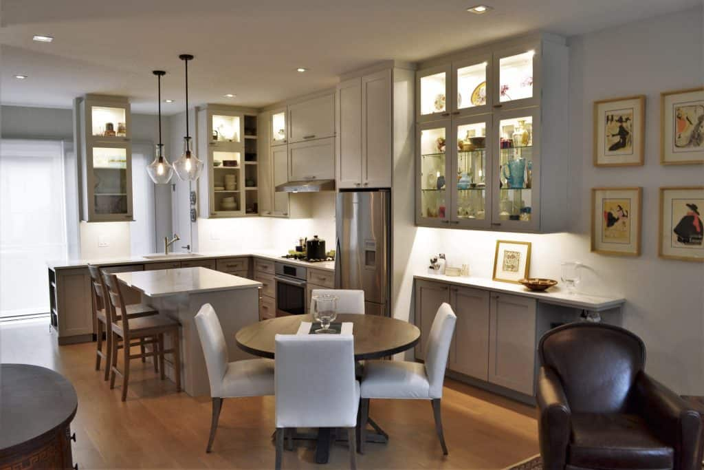 5 Things NOT to do in Your Kitchen Remodel