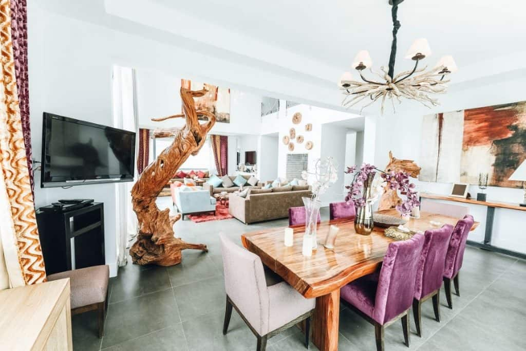 Trend Alert: Infuse Nature-inspired Elements Into Your Interiors - 123 Remodeling - Kitchen, Bathroom and Condo Remodeling