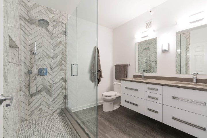 5 Steps to the Best Tile for Your Bathroom Remodel