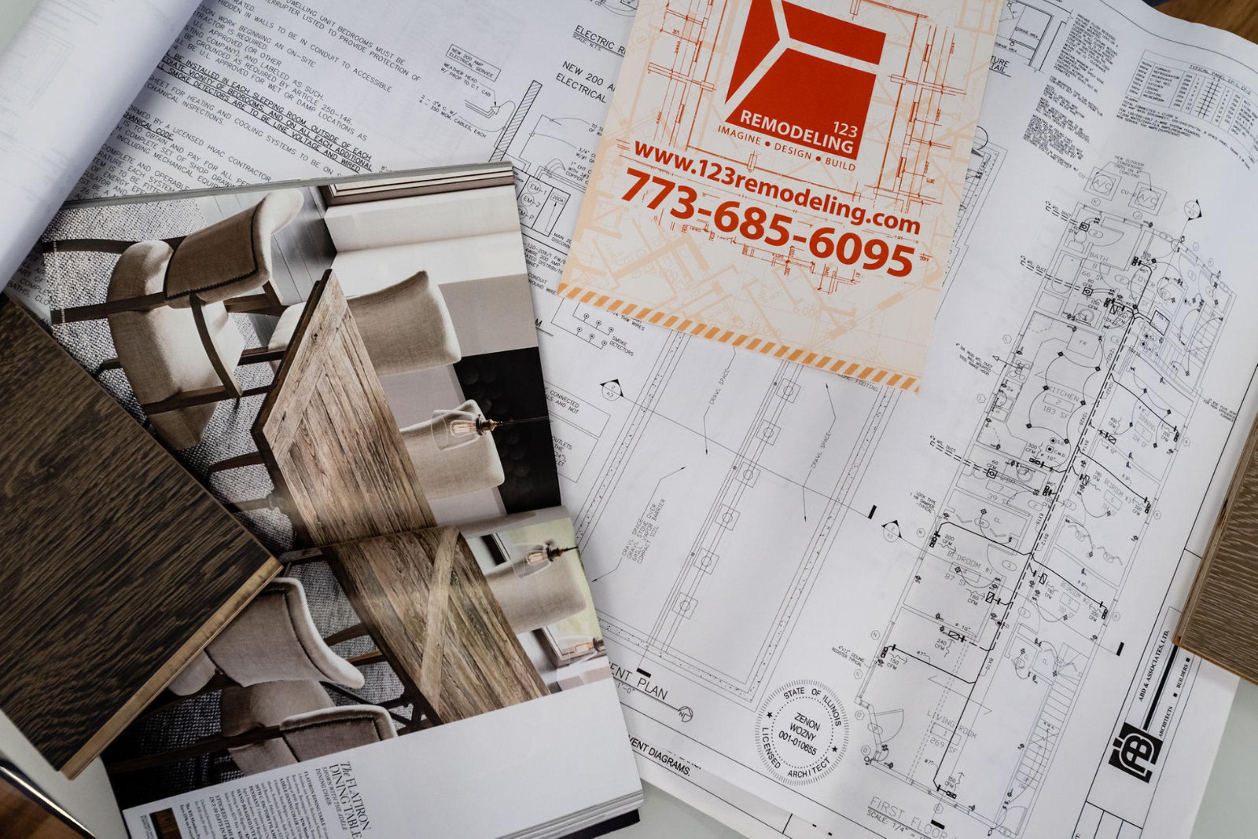 123 Remodeling General Contractor