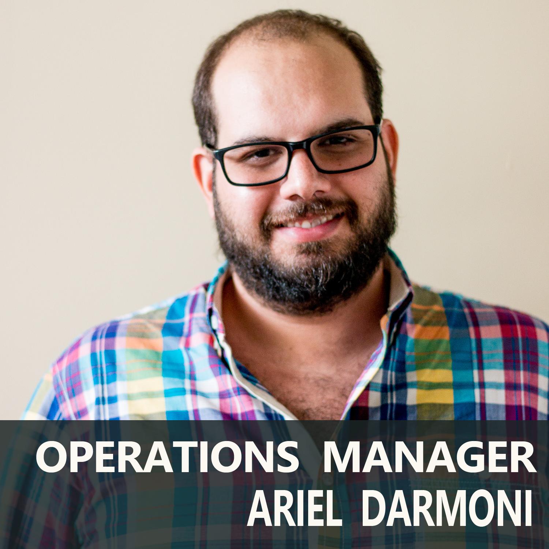 Ariel Darmoni