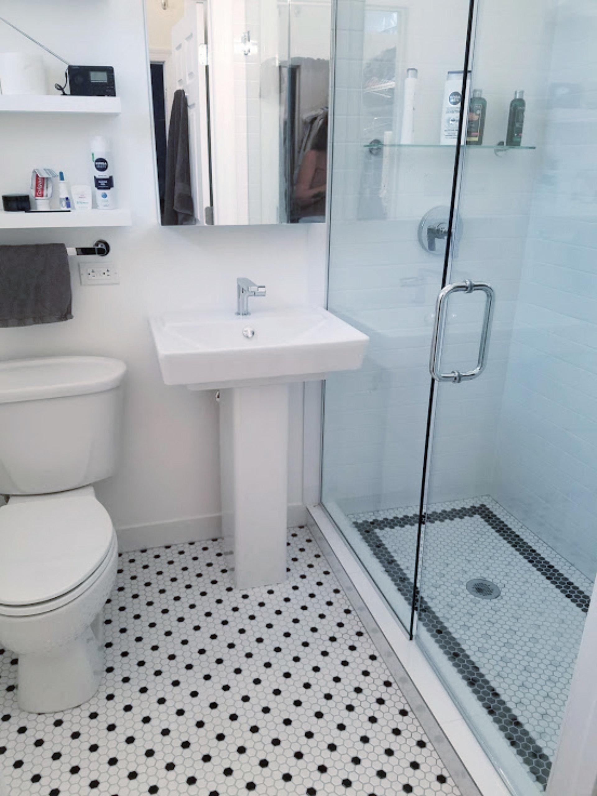 Chicago Albany Park Bathroom Remodeling