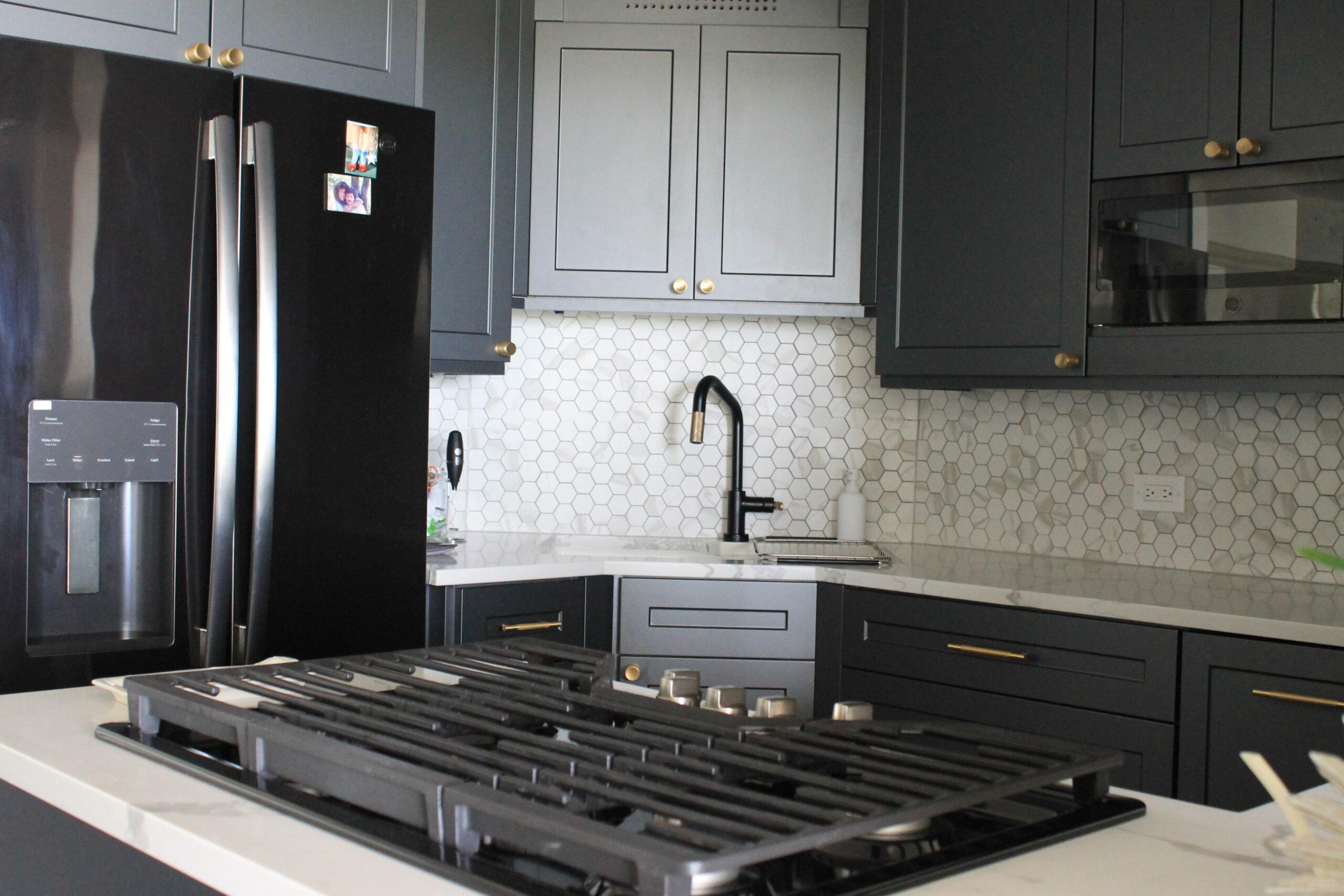 lake shore drive kitchen remodeling
