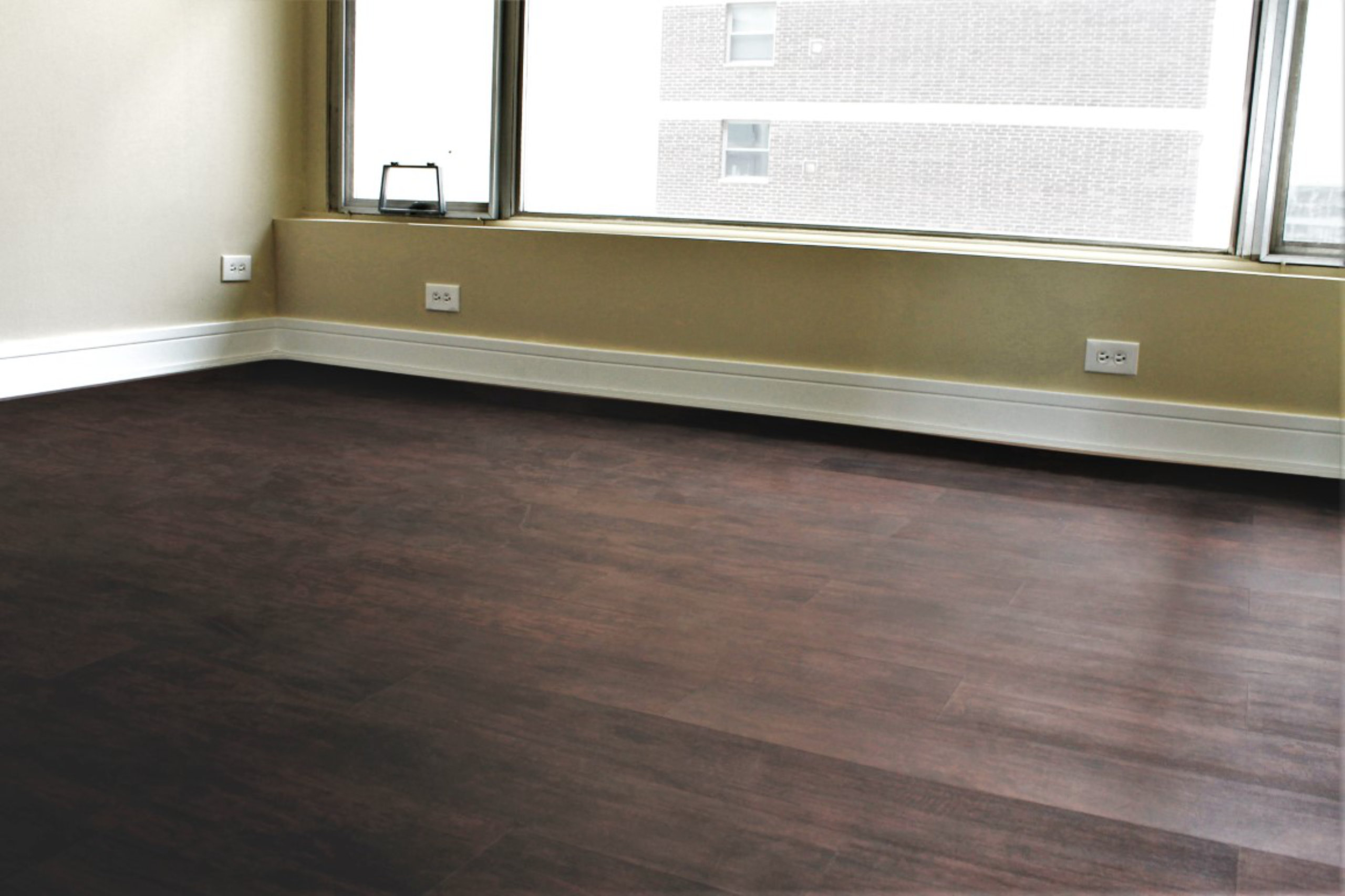 Chicago Lake Shore Harbor House Hardwood Flooring