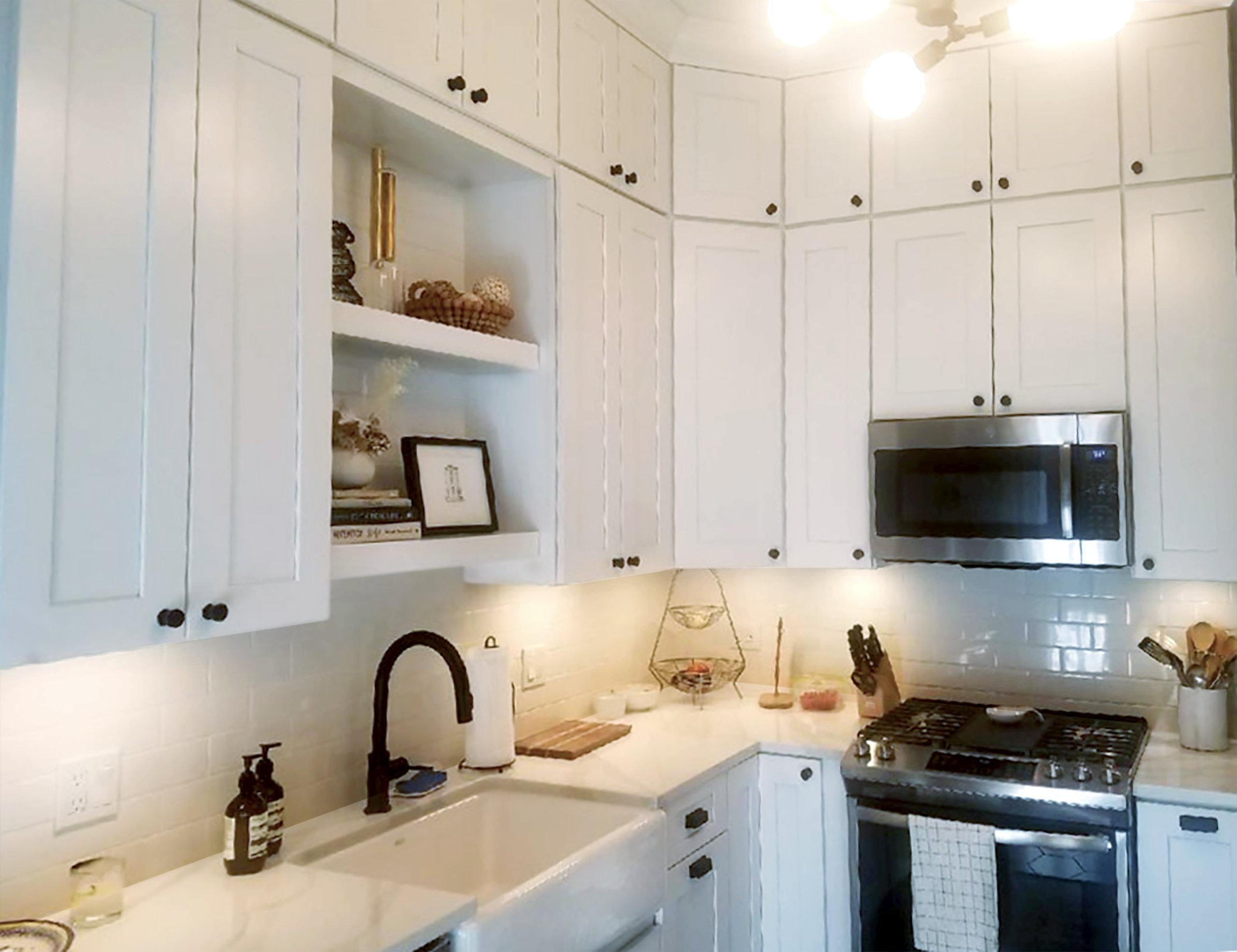 Chicago Lincoln Park Kitchen Remodeling