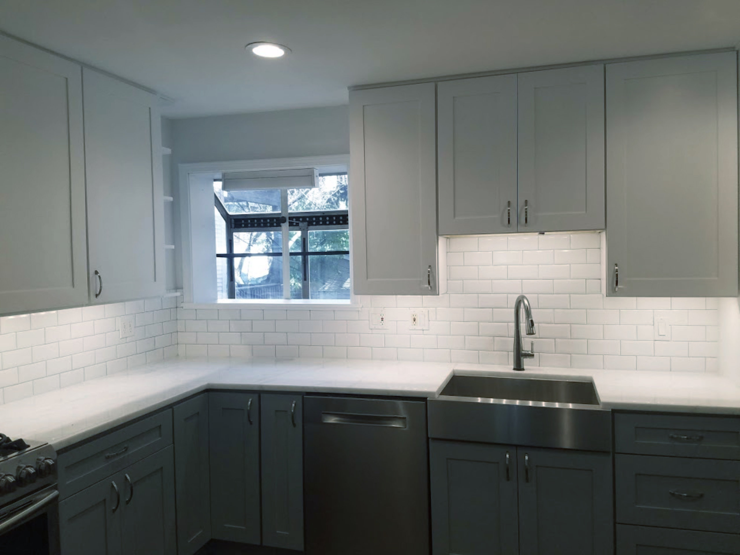 Chicago Sheffield Kitchen Remodeling