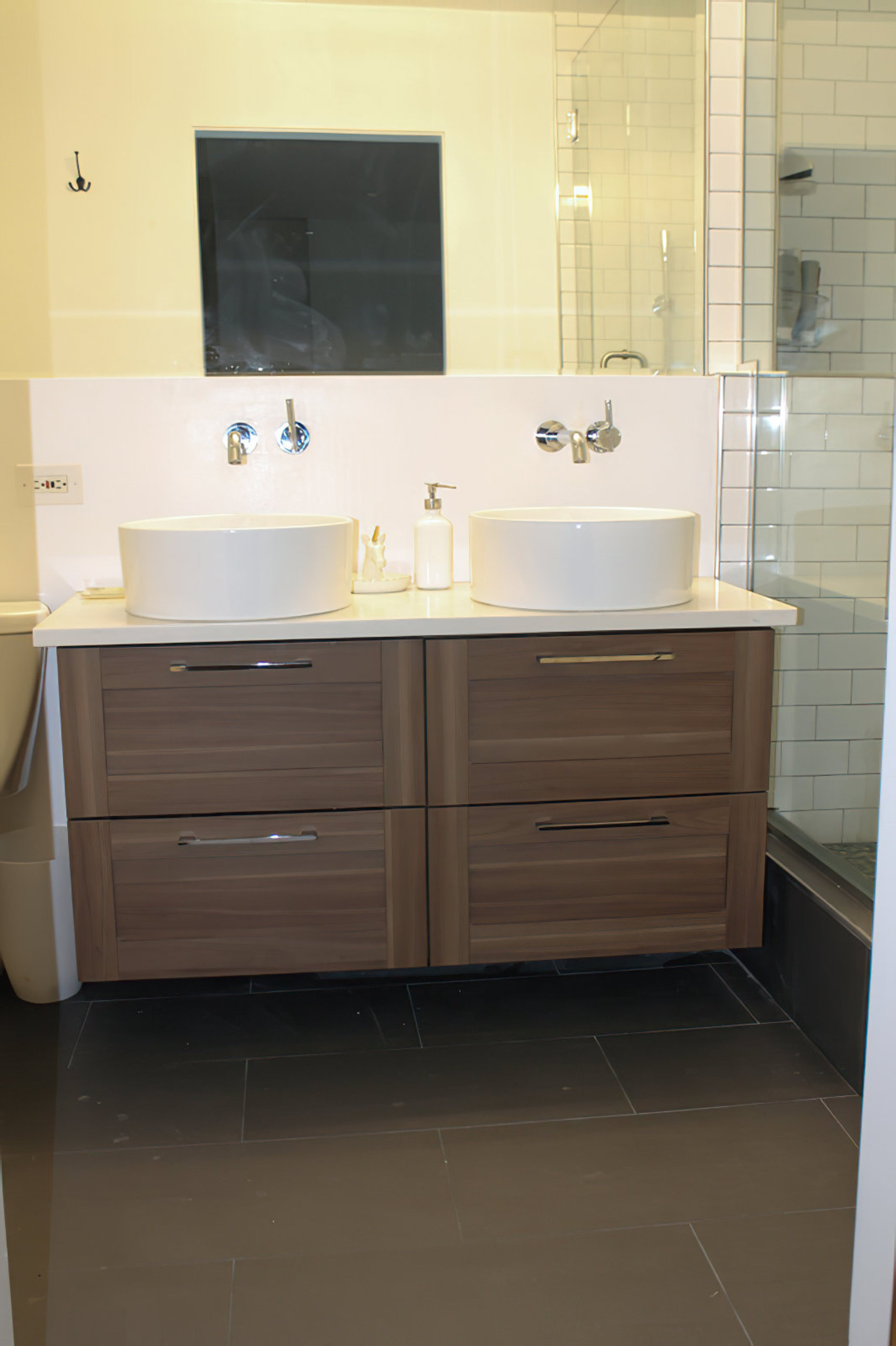 Chicago South Side Bathroom Remodel