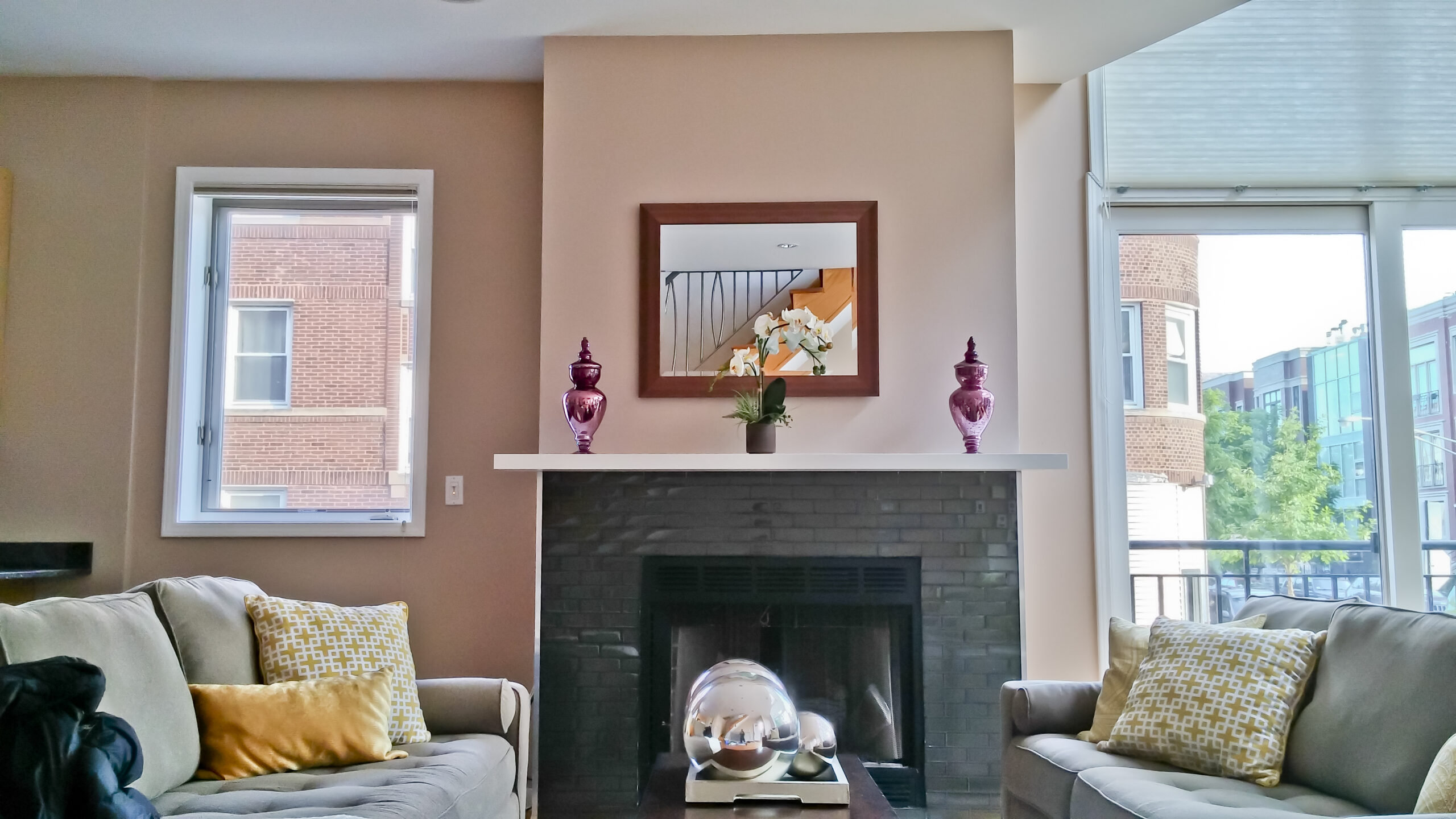Chicago Wicker Park Condo Renovation