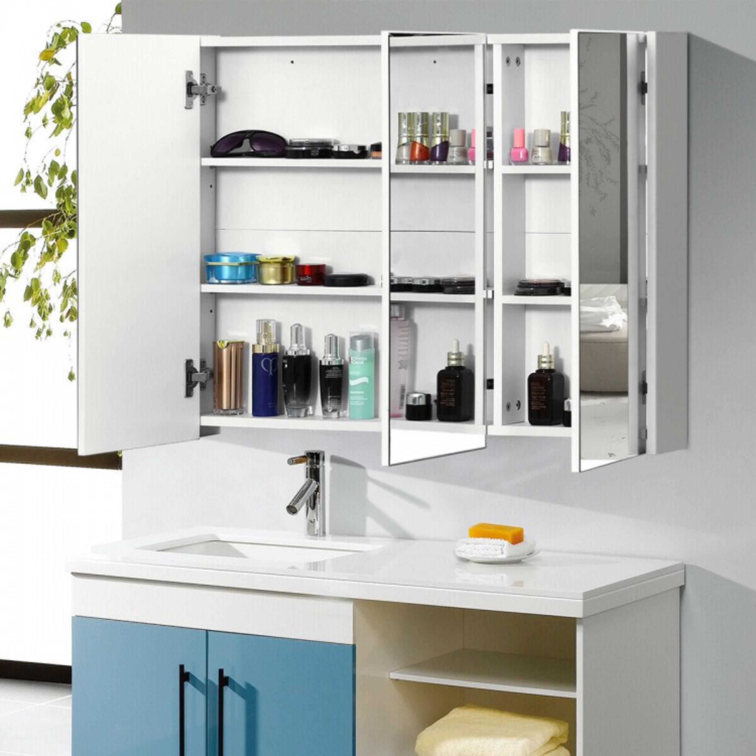 Medicine Cabinet for Chicago Bathroom