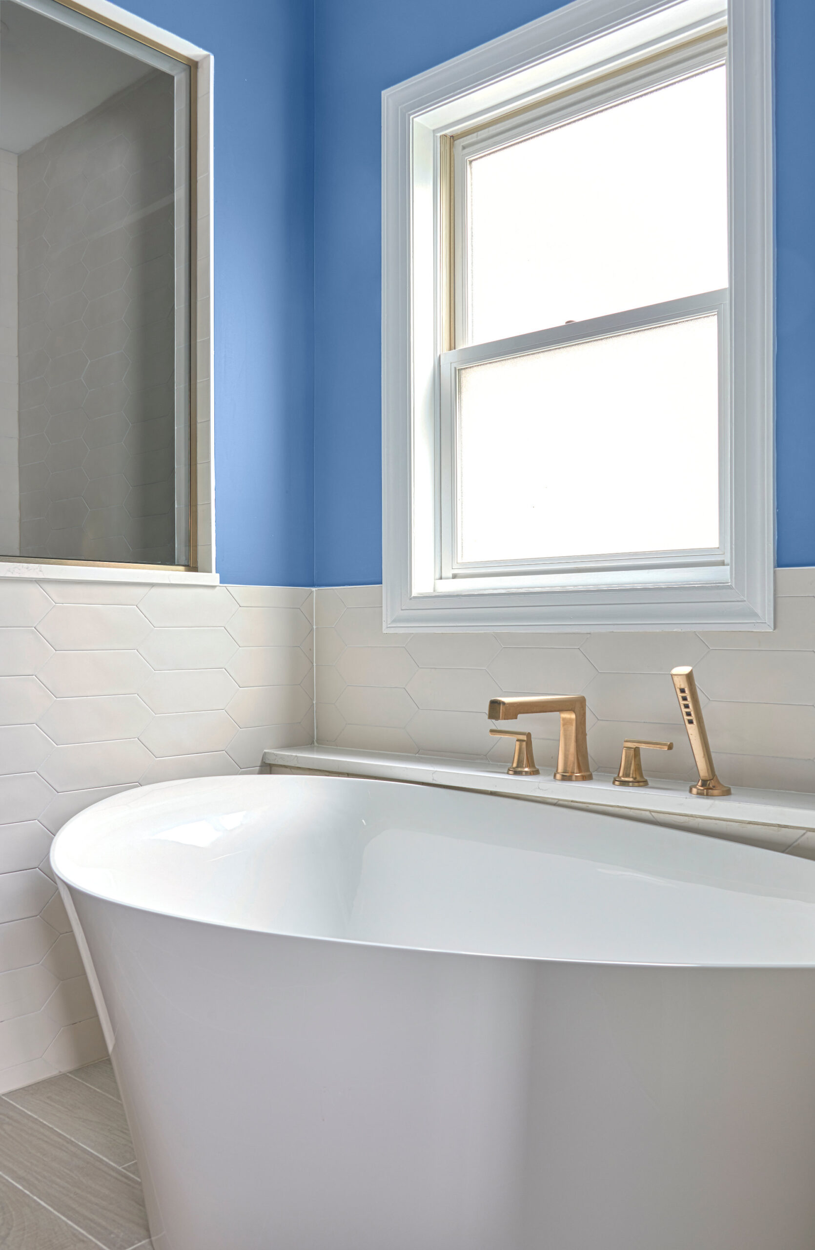 Chicago Lincoln Square Bathroom Tub Remodeling