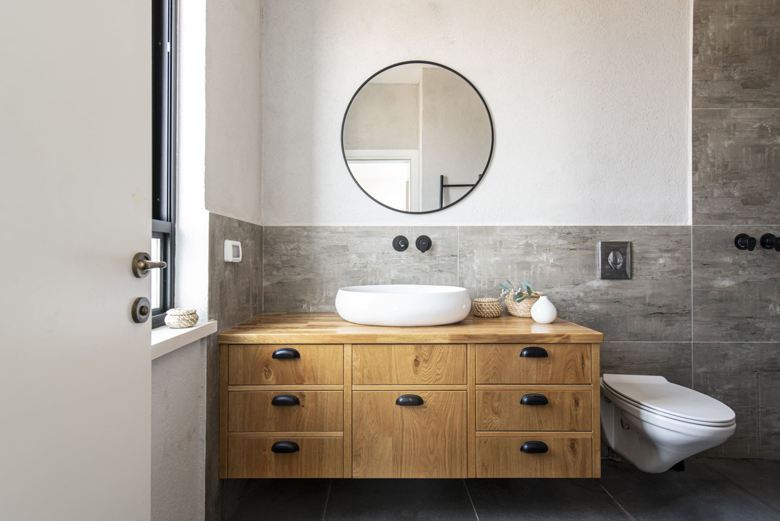 Chicago Logan Square Master Bathroom Renovation