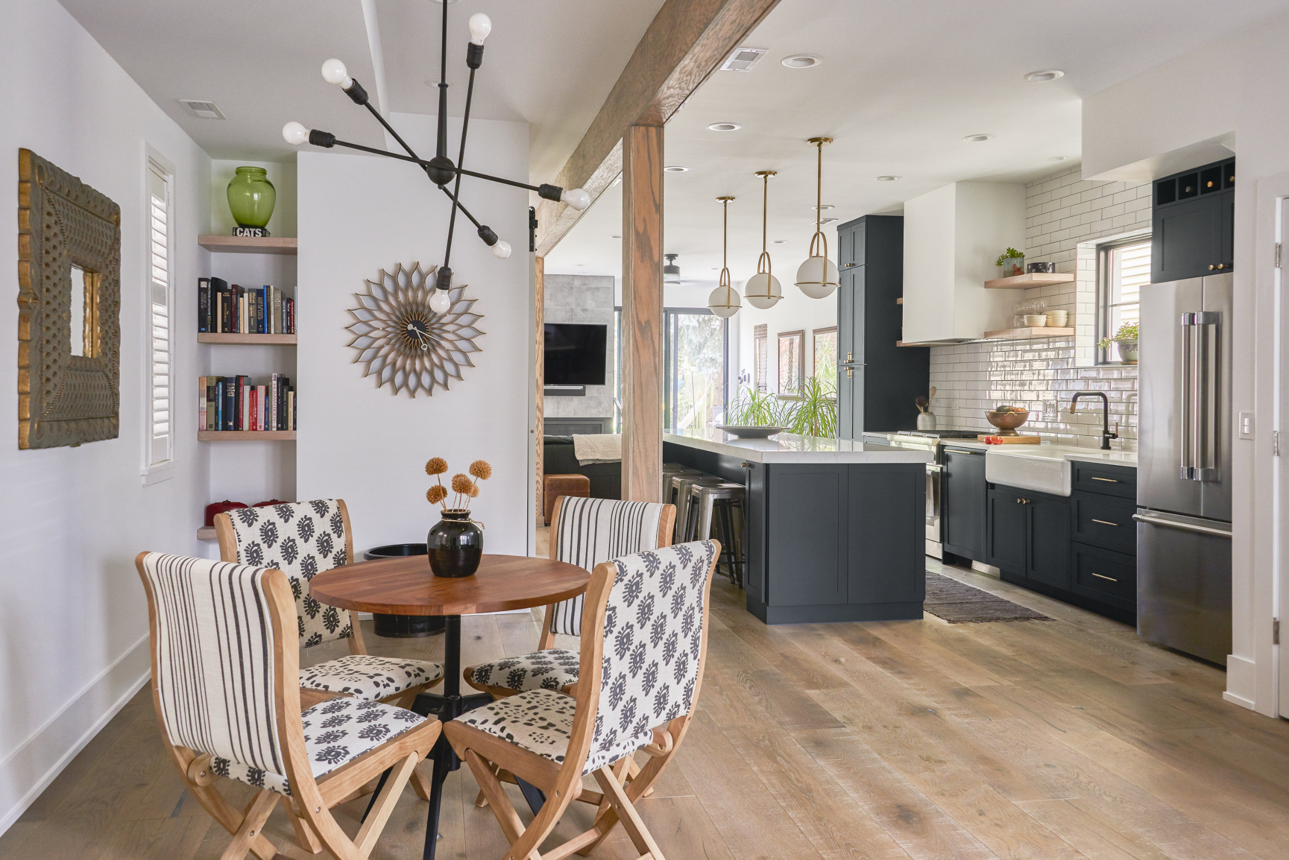 Highland Park General Contractor
