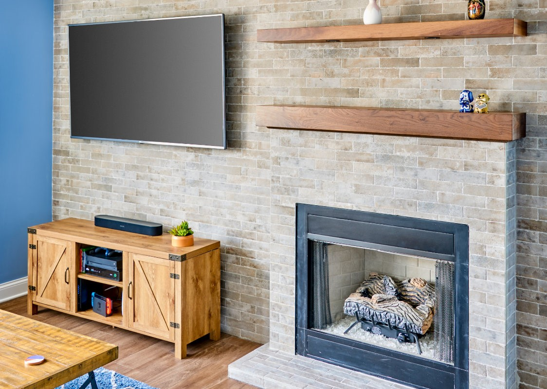 river west condo remodeling