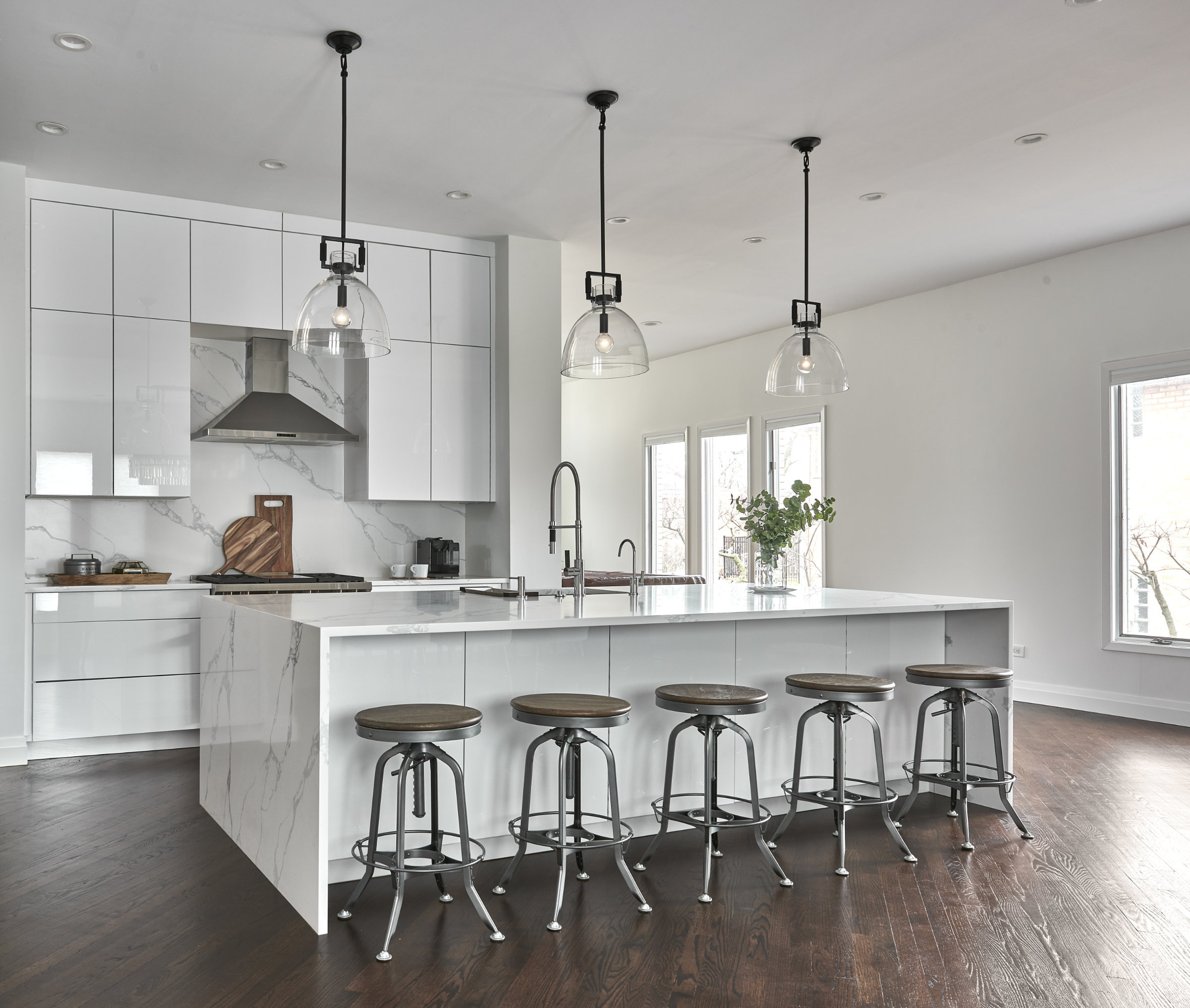 lincolnwood kitchen contractor