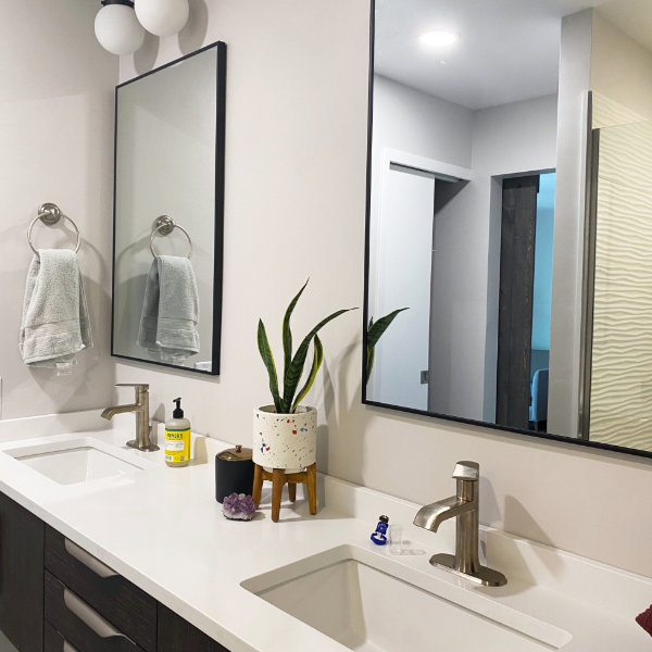 hyde park bathroom renovation preview