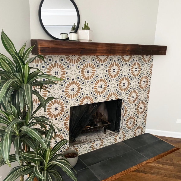hyde park remodeled fireplace preview